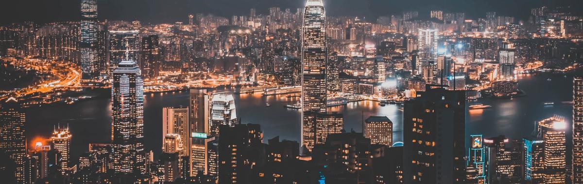 李嘉诚的 68 年,香港的商业史
