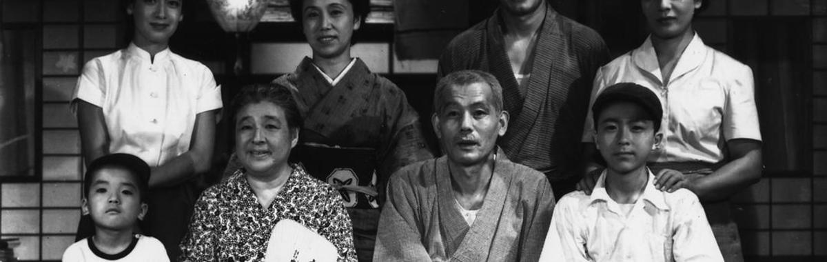 """这个视去电影院为""""最后的抵抗""""的人,替你解释走过 110 年的日本电影"""