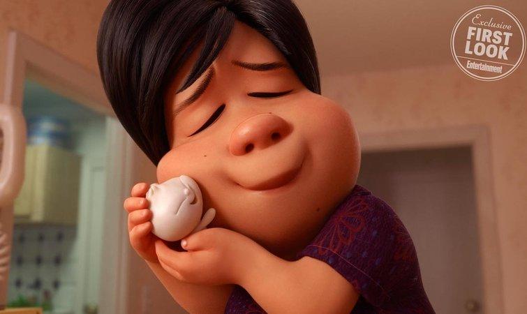 """但她需要面对的""""残酷""""现实是,这个小生命不会一直像包子那样娇小可爱."""
