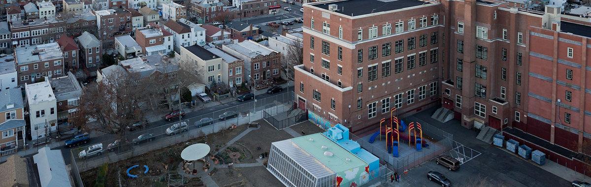 一间纽约建筑事务所的 15 年:想象建筑可能变成什么很重要