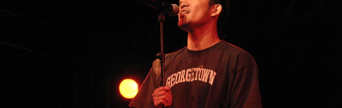 二十年前的日本留学生,无意中成了最了解中国摇滚历史的人