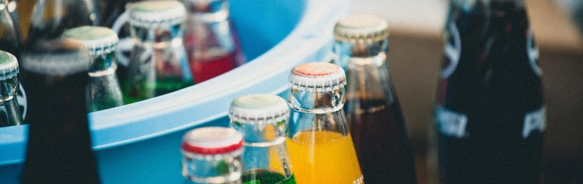 健康潮流不可逆,食品饮料行业这 7 个趋势值得注意