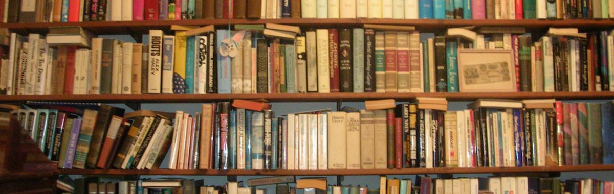 作家易中天:我擅长把握阅读节奏感,我至今仍然认为鲁迅很好 | 书房