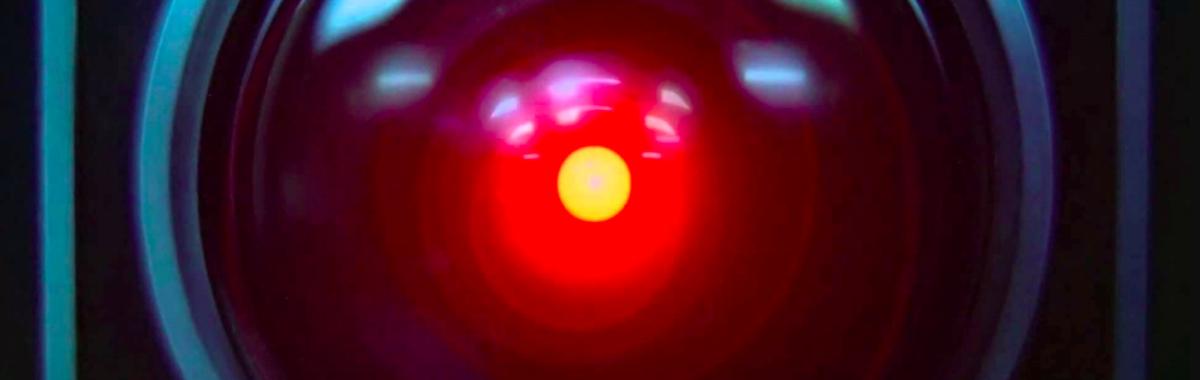 人类认识 HAL 9000 的第 50 年,AI 恐惧如何从科幻作品渗透到了现实?