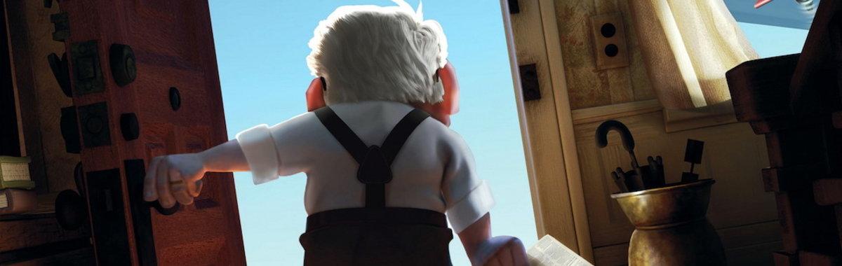 约翰·拉塞特告别迪士尼和皮克斯,39 年来,这个天才都改变过什么?