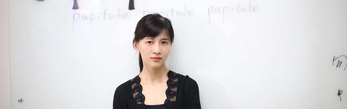 papi 酱靠短视频红了,她成立的短视频公司也可以吗?