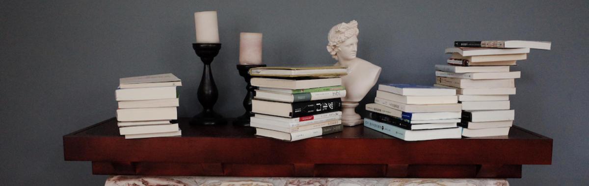 致力于普及古典乐的田艺苗,聊了聊她对音乐的认知和习惯    书房