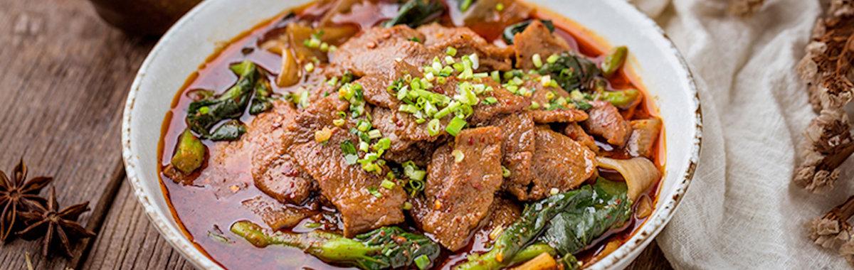 从外卖到热一下就能吃的食材包,望湘园和西贝们都怎么争取越来越不爱出门吃饭的中国人?