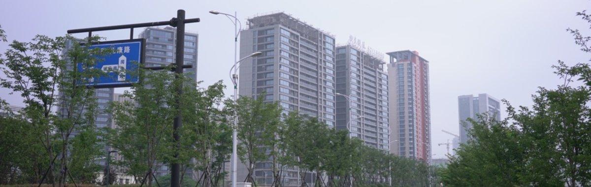 所有政策都成了对买房的鼓励,1700 万买房订金如何一步步走向杭州