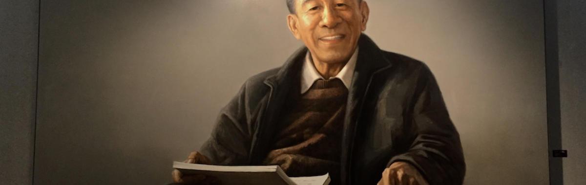 管理者袁庚,和他治下作为改革开放样本的蛇口 | 深圳和它的 40 年④