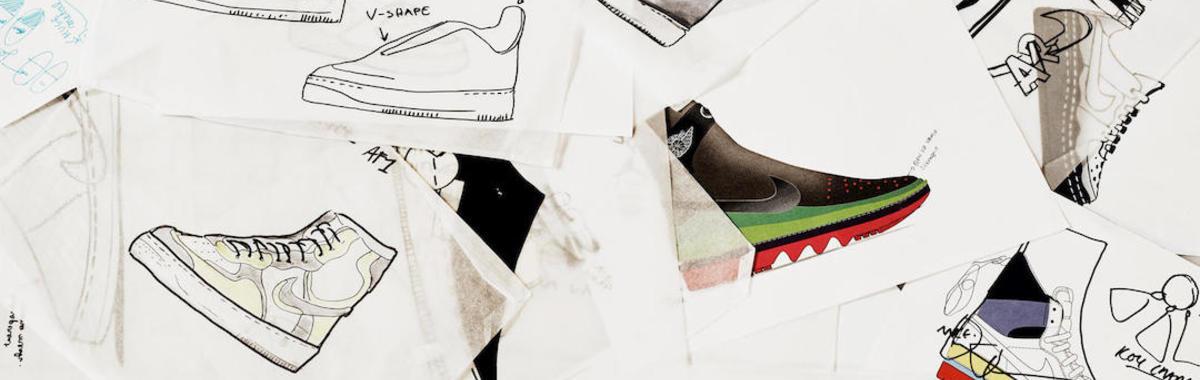 """家家都""""复古""""、奢侈品牌也来了……运动鞋火到第4年,这市场有哪些变化?"""