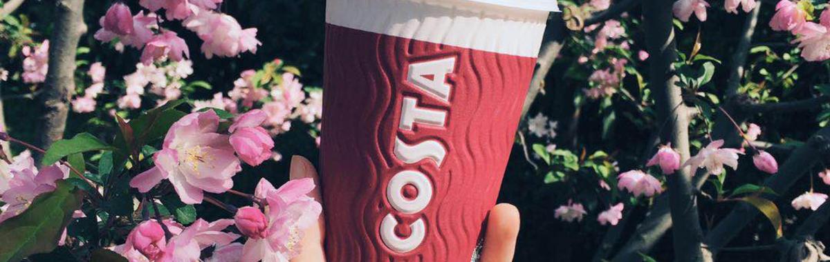 可口可乐收购 Costa,132 年的糖水公司终于决心做一门新生意