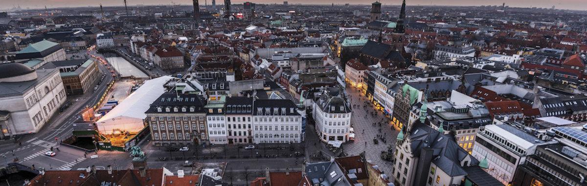 什么才是有效的公共空间?这个丹麦建筑师用了五十年观察广场和街道