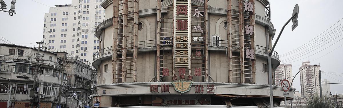 34 家电影院的消亡,和一条路的过去与现在