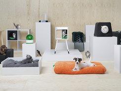 宠物家居设计越来越多,其中不乏大牌设计师之作|这个设计了不起