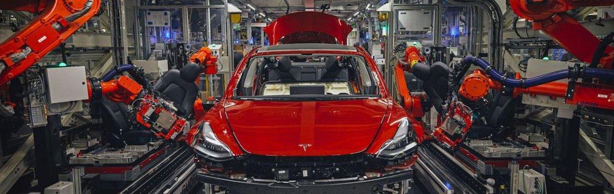 特斯拉上海工厂能让新车便宜近 20 万,但它可能来晚了