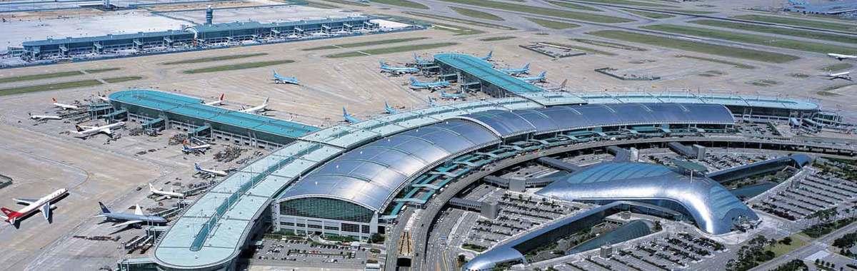 一个韩国代购的浦东机场慌乱时刻 | 2018 故事①