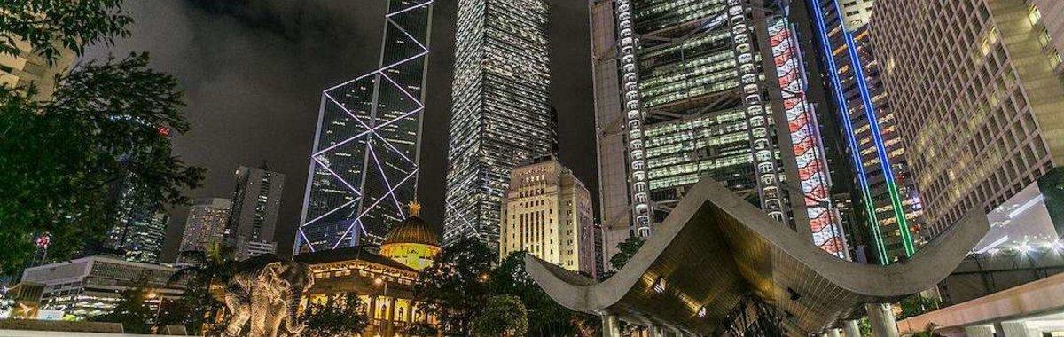 上市公司扎堆而来,一个香港分析师的忙碌和机遇 | 2018 故事⑤