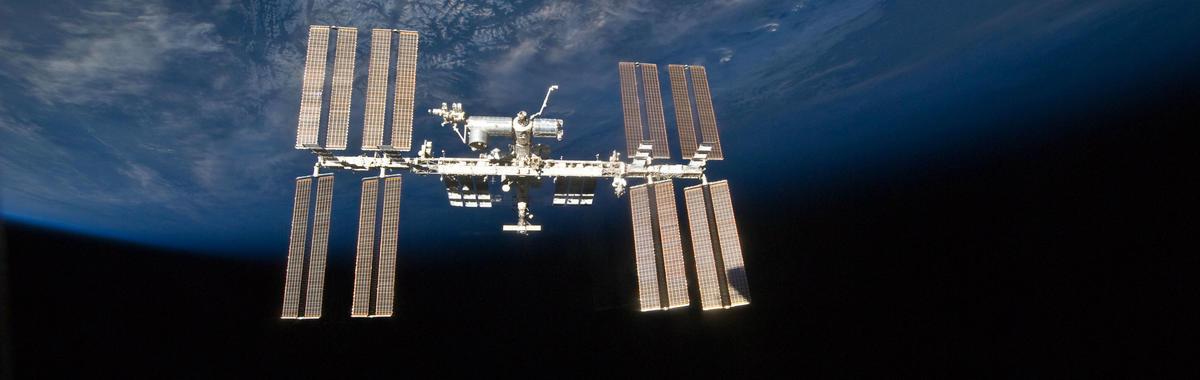 国际空间站升空 20 年,它曾是全球协作的象征 | 好奇心商业史