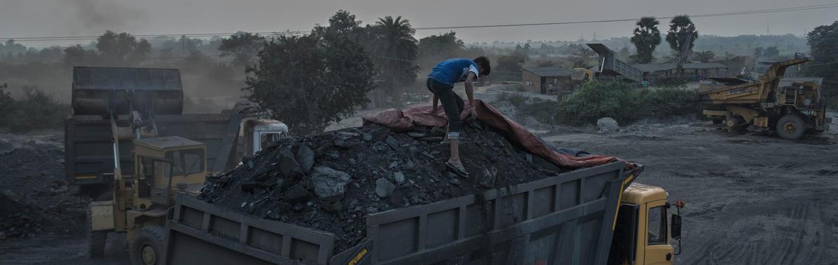 放弃使用煤炭能源这件事,为何如此艰难?