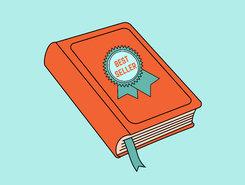 畅销书榜单有哪些规律,一位数据分析师总结了一下