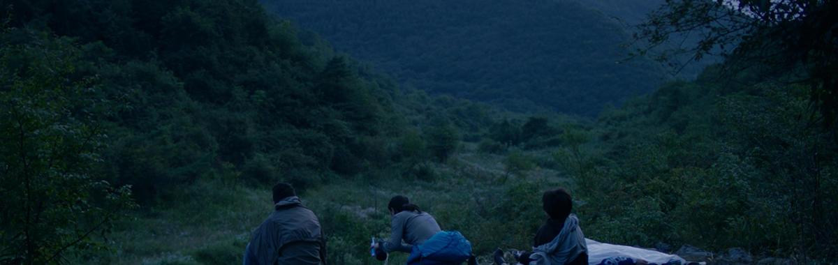 导演章明:你如果严肃地在做一件事情,就会想到长期的发展