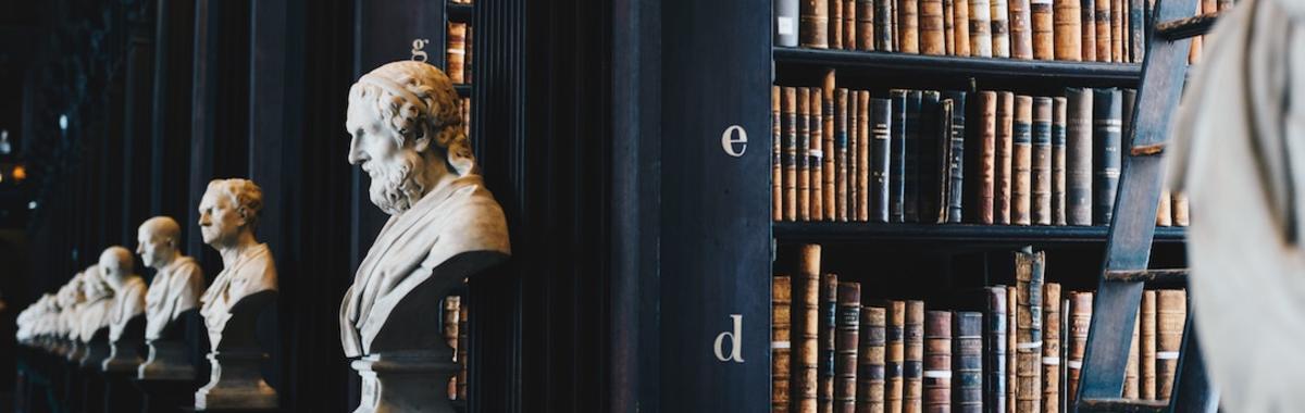 阅读马克斯·韦伯还应该了解什么?一个韦伯研究者的学习之道 | 书房
