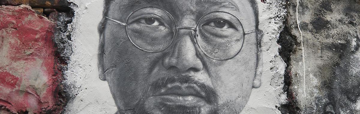 商人、艺术家、机会主义者村上隆,在中国大陆的第一场展览刚刚结束了