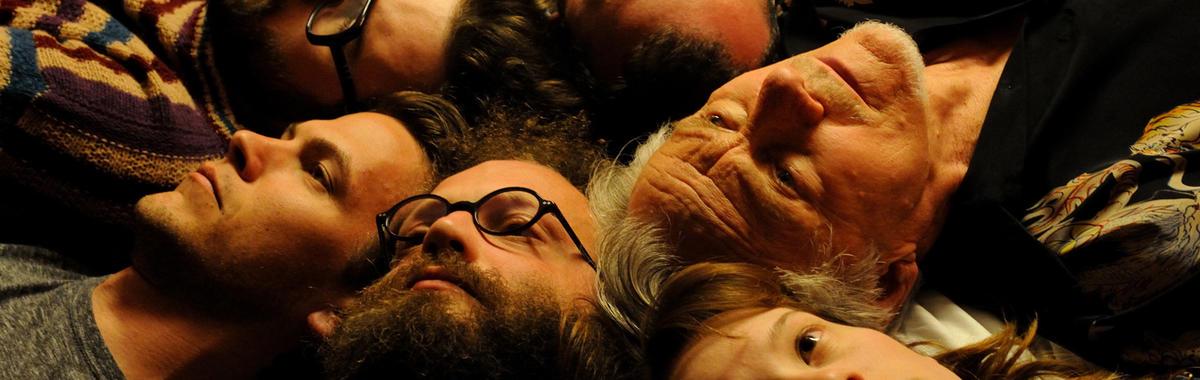英国作家大卫·索洛伊:我最关心的主题,是人的必死性与衰老