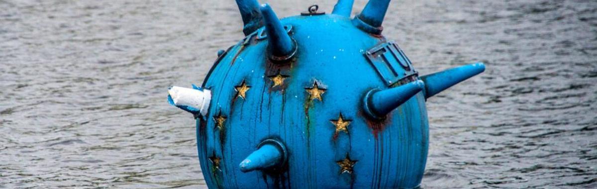 """30 位世界著名知识分子发表公开信,呼吁拯救""""欧洲""""于危亡之中"""