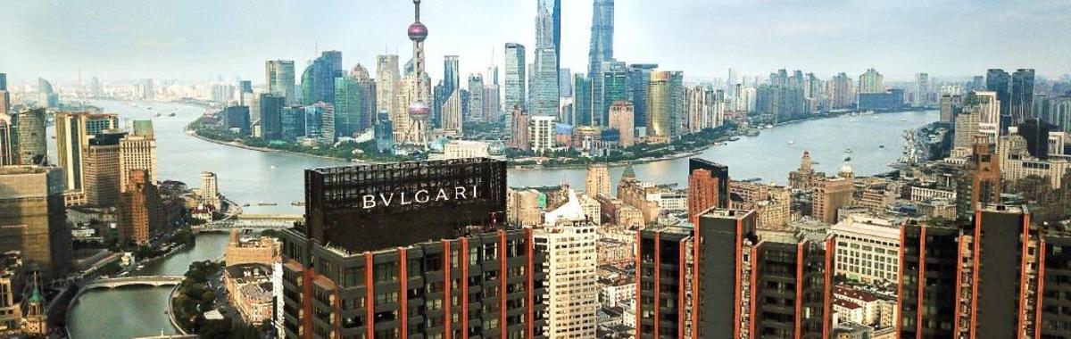 奢华酒店、奢侈品公司都开起了酒店公寓,这背后是个怎样的地产生意
