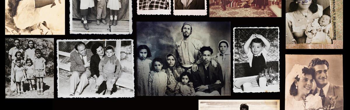 关于以色列建国早期那些失踪的孩子,如今一些人想要得到真相