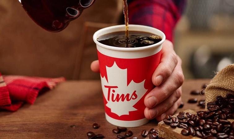 麦苹果赤裸开特斯拉_加拿大咖啡馆 Tim Hortons 开到中国,用快餐店的思路卖咖啡_商业 ...