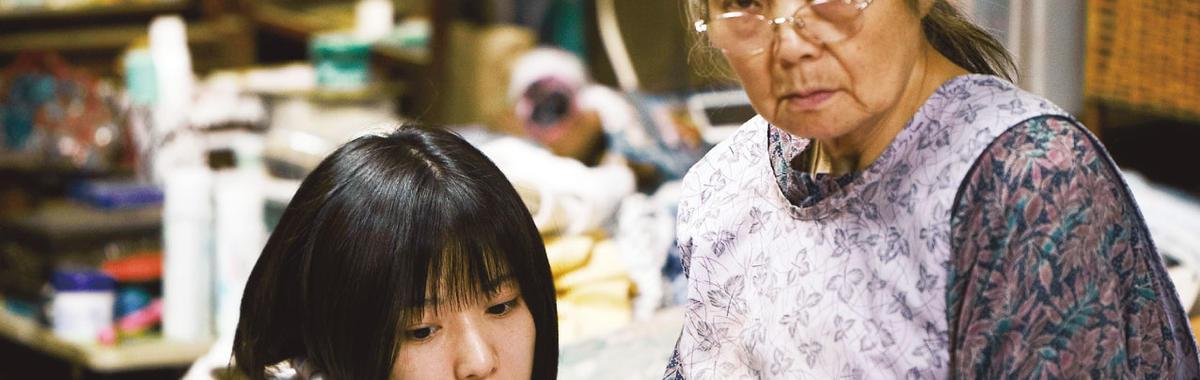 这里有 50 个问题,关于老龄化、福利社会、日本,以及不可逆的未来(上)| 好奇心日报年度图书推荐⑬