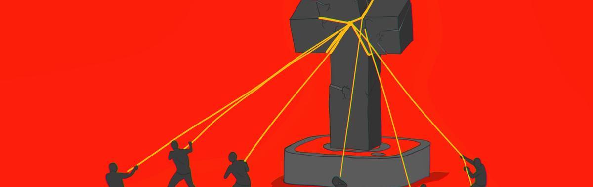 反垄断究竟是在反对什么①:大公司为何令人恐惧