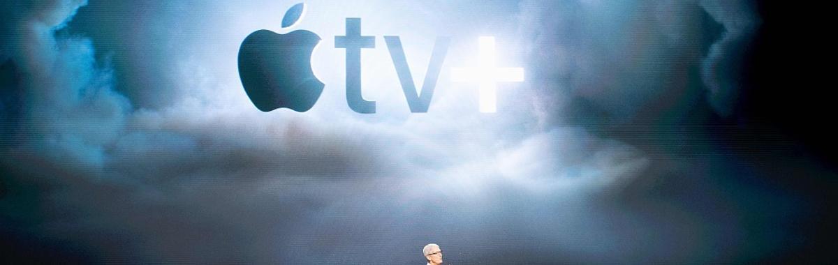 苹果发布会搬来半个好莱坞的明星站台,但新的视频订阅服务乏善可陈