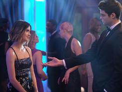 netflix《完美约会对象》4 月上线,是部青少年喜剧电影