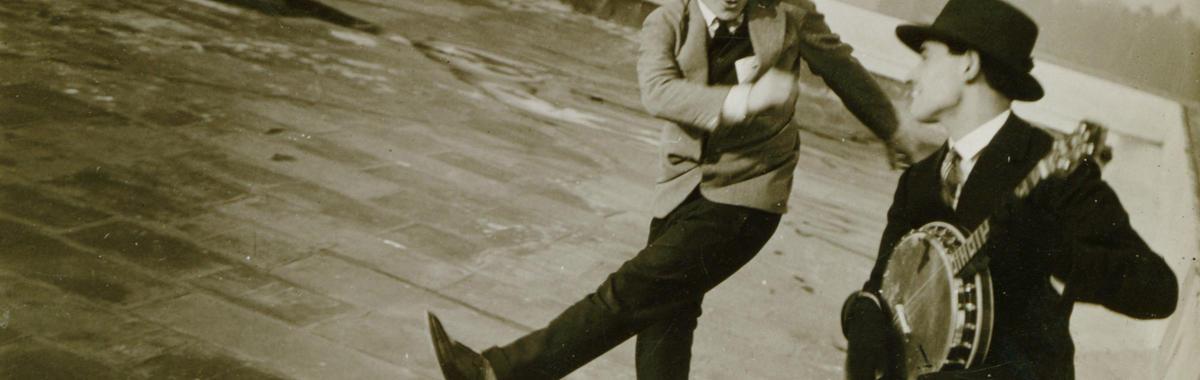 包豪斯 100 周年:作为一种思维方式,它如何塑造了现代生活(上) | 好奇心商业史