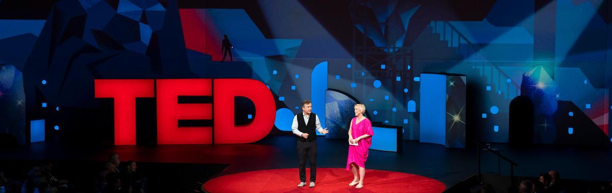 如何在极端对立且政治化的环境下组织一场对话,TED 开始第三年尝试 | TED2019 现场报道