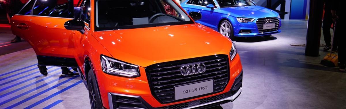 中国汽车销量 30 年来首次下滑,车厂们都在做什么拯救自己?| 2019 上海车展现场报道