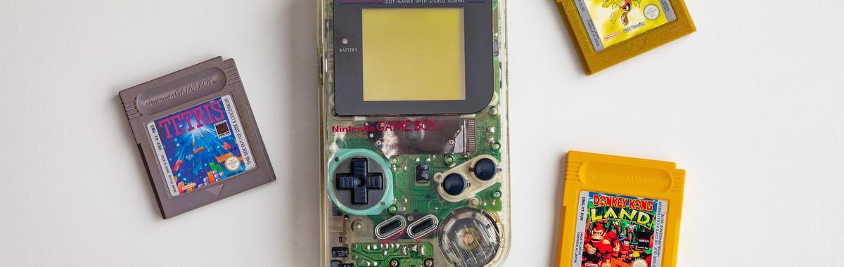 30 年前 Game Boy 带着俄罗斯方块红遍全球,人类上瘾的方式又多了一种 | 好奇心商业史