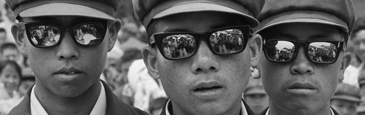 普利策奖得主、摄影师刘香成,一个见证了好多事情的人 | 访谈录