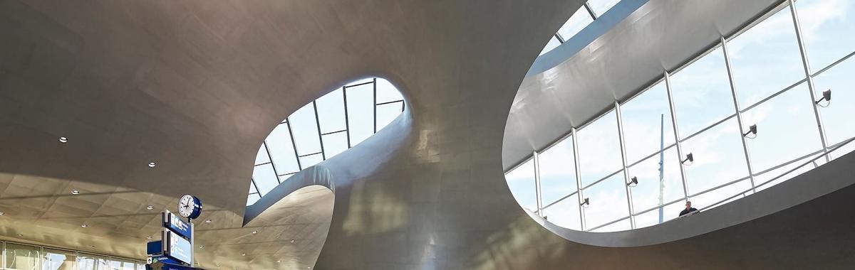 建筑公司 UNstudio 的技术想象:假如居住空间重组,普通人能否得到话语权?