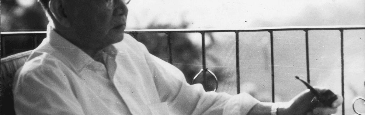相比鲁迅、胡适,林语堂的知识思想遗产对我们思考中国的未来有什么启发? | 访谈录