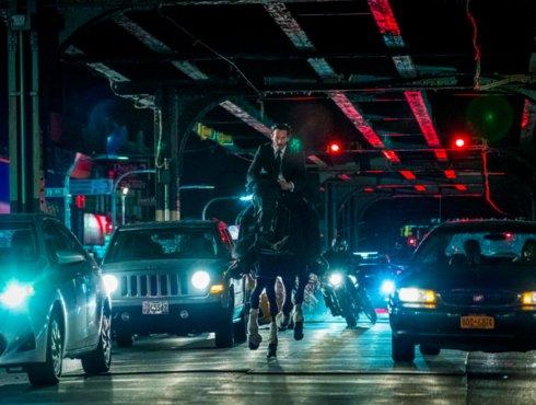 今日娱乐:《疾速追杀 4》定档,《大侦探皮卡丘》将拍续集