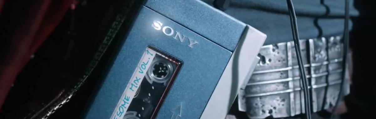 Walkman 诞生 40 年,它如何塑造了一种边走边听的新行为方式?