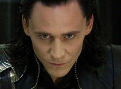 大抖森的小Loki