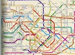 担心迷失在东京地铁里,下了一堆换乘地铁app。结果一个google map轻松搞定。