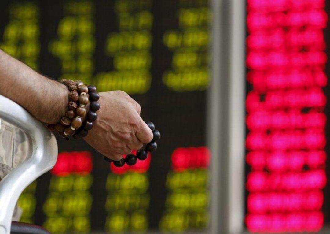 拿什么拯救你,中国股市?_商业_好奇心日报