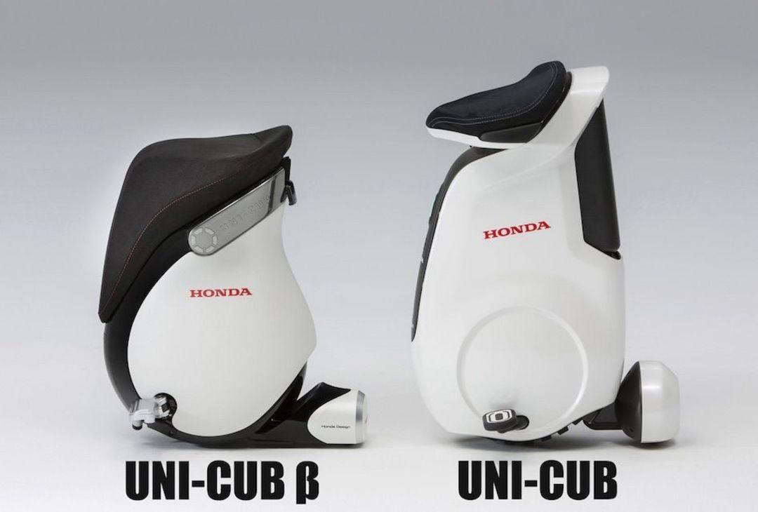 本田这奇怪的电动座椅,过了 3 年怎么还没卖出去?_智能_好奇心日报